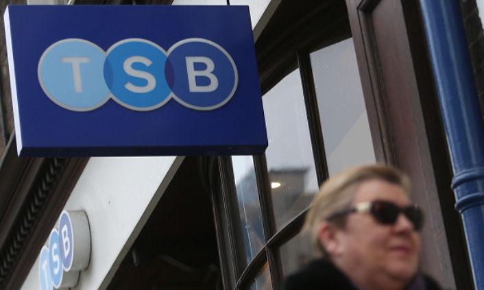 فاجعه آپگرید کردن سیستم آیتی در بانک TSB انگلستان