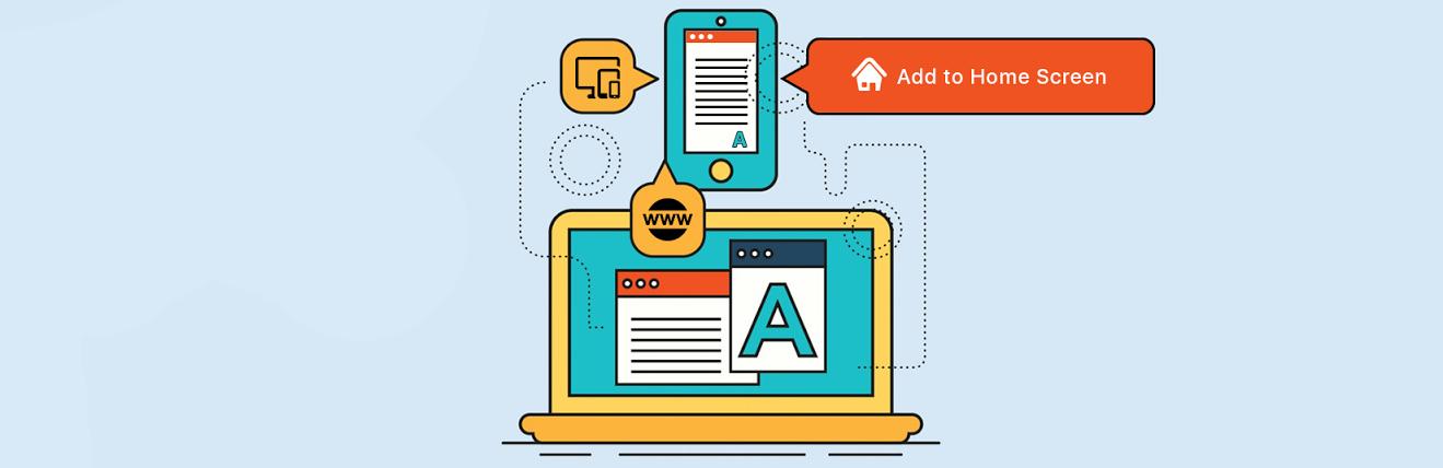 برنامهی تحت وب پیشرو یا Progressive Web App چیست؟