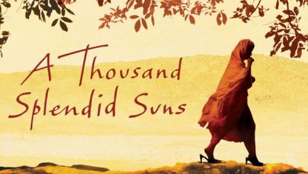 هزار خورشید تابان در تاریک ترین دوره تاریخ یک کشور
