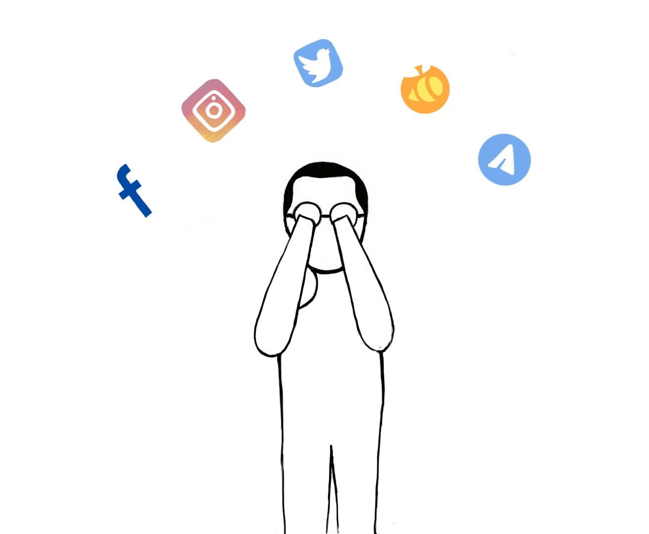 اینترنت خاطرات ما را گروگان میگیرد؛ فراموشی بدون فراموشی
