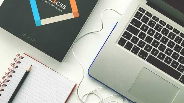 چگونه برنامه نویسی و طراحی وب را شروع کنم؟