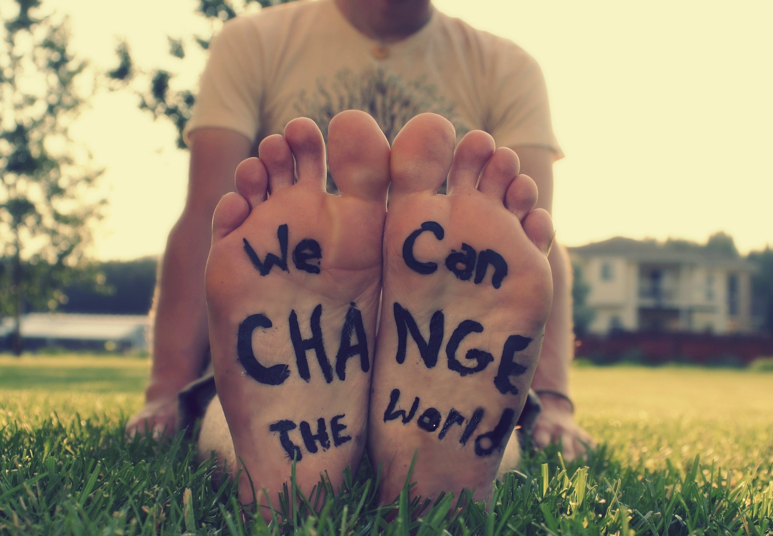 آیا متناسب با دنیای امروز، تغییر می کنید؟