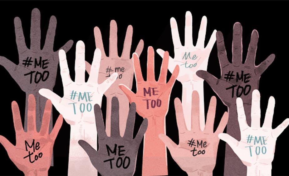 به مناسبت جنجال جانی دپ و امبر هرد: آیا #METOO جنبشی مردستیزانه بود؟