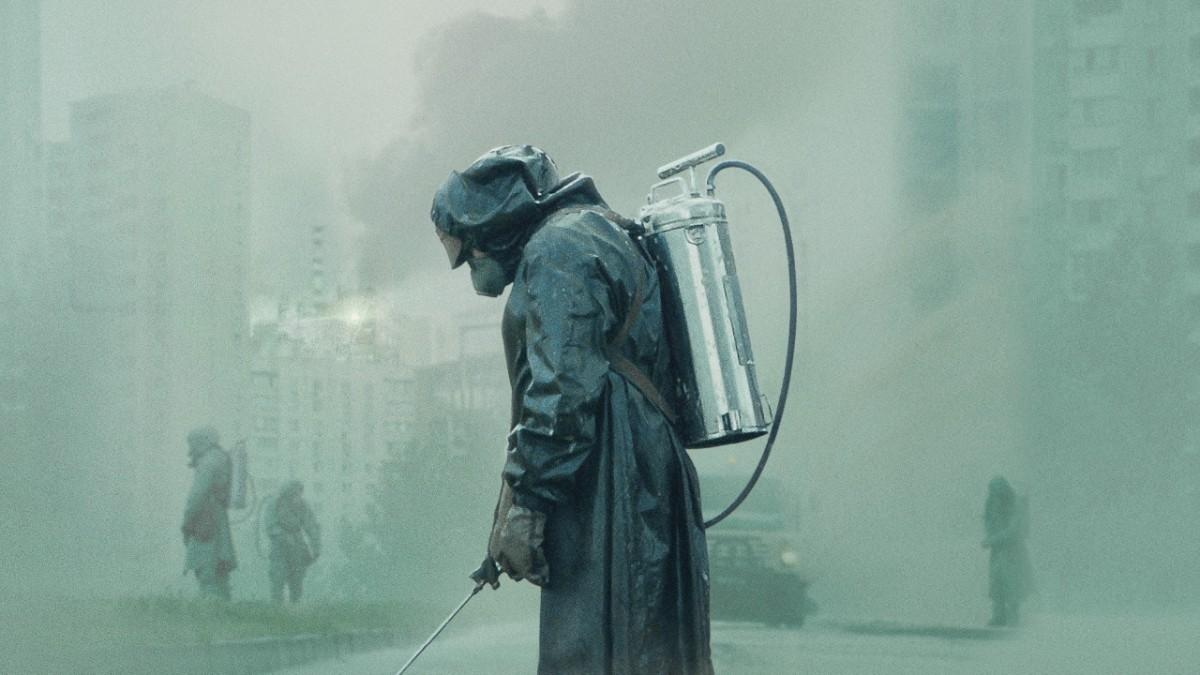 آیا چرنوبیل سریال علمیتخیلی است؟ بررسی جنجال توییتری