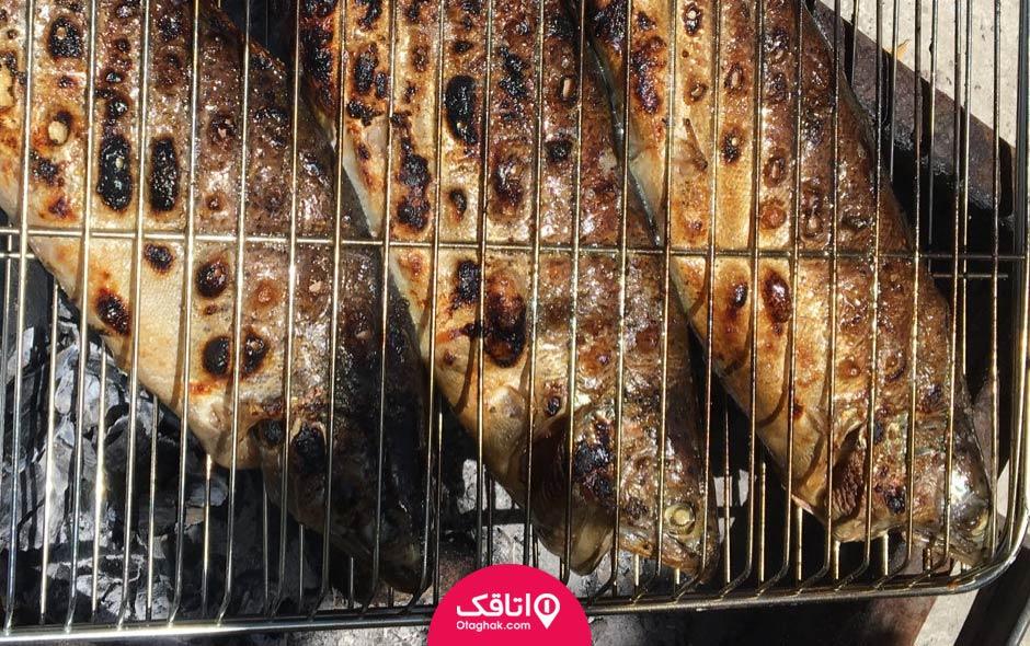 سفر به دنیای غذاهای تند و آتشین | غذاهای محلی استان هرمزگان