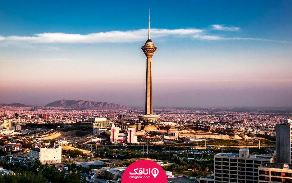 ارزانترین استان های ایران برای مسافرت