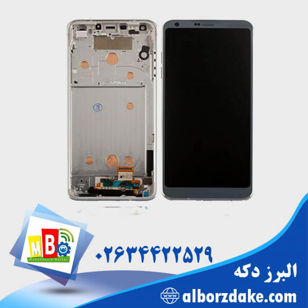 Touch LCD Mobile and Tablet