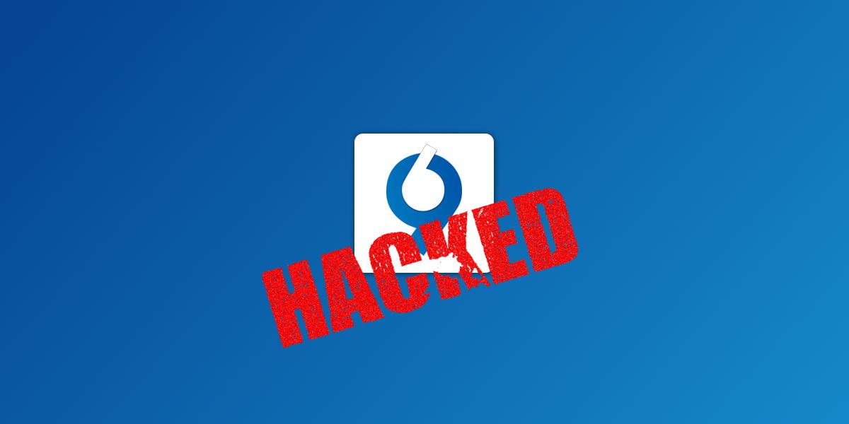 ماجرای هک کردن ویرگول در 15 مهر ۹۸ ساعت 30 دقیقه نیمه شب