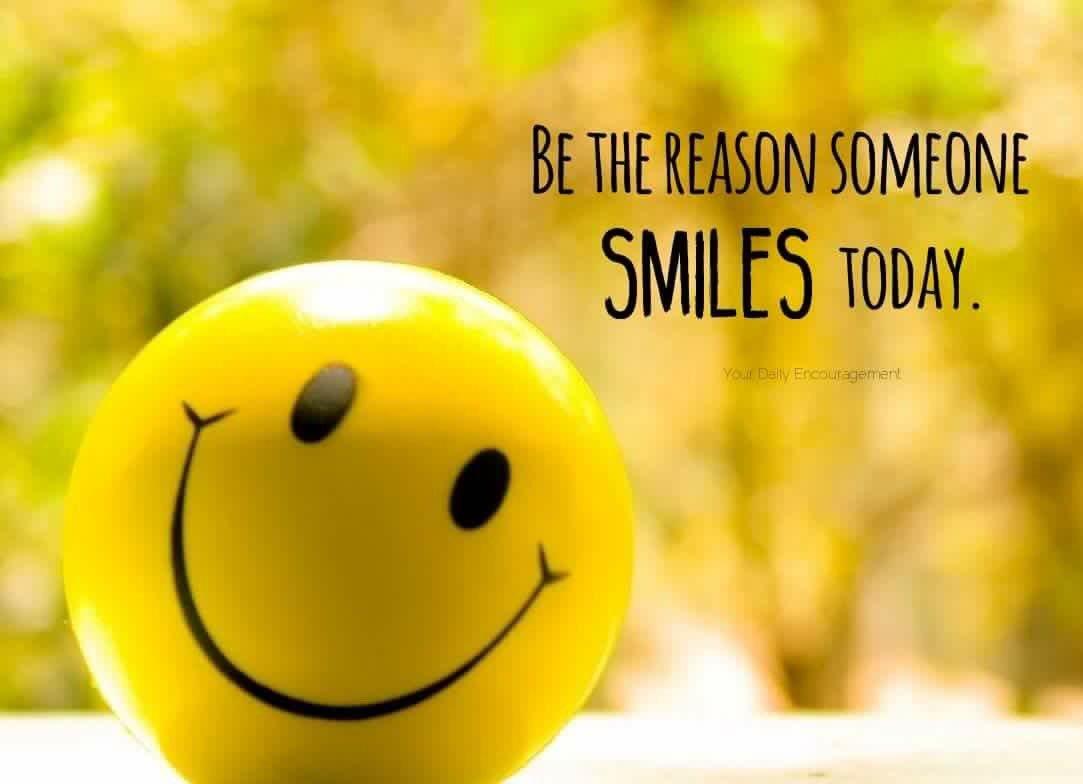 روز دهم : مهربانی با غریبهها یا دلیل لبخند یکنفر باش.
