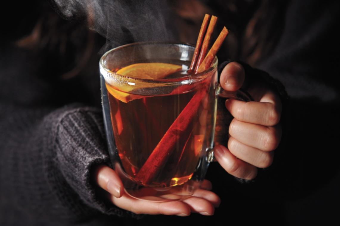 اصول دم آوری چای