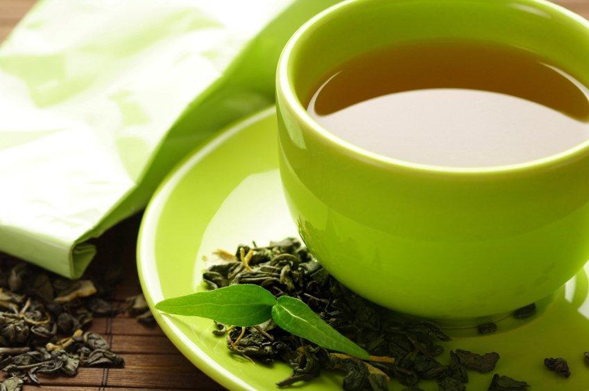 نکات کلیدی در مورد چای سبز ( قسمت اول )