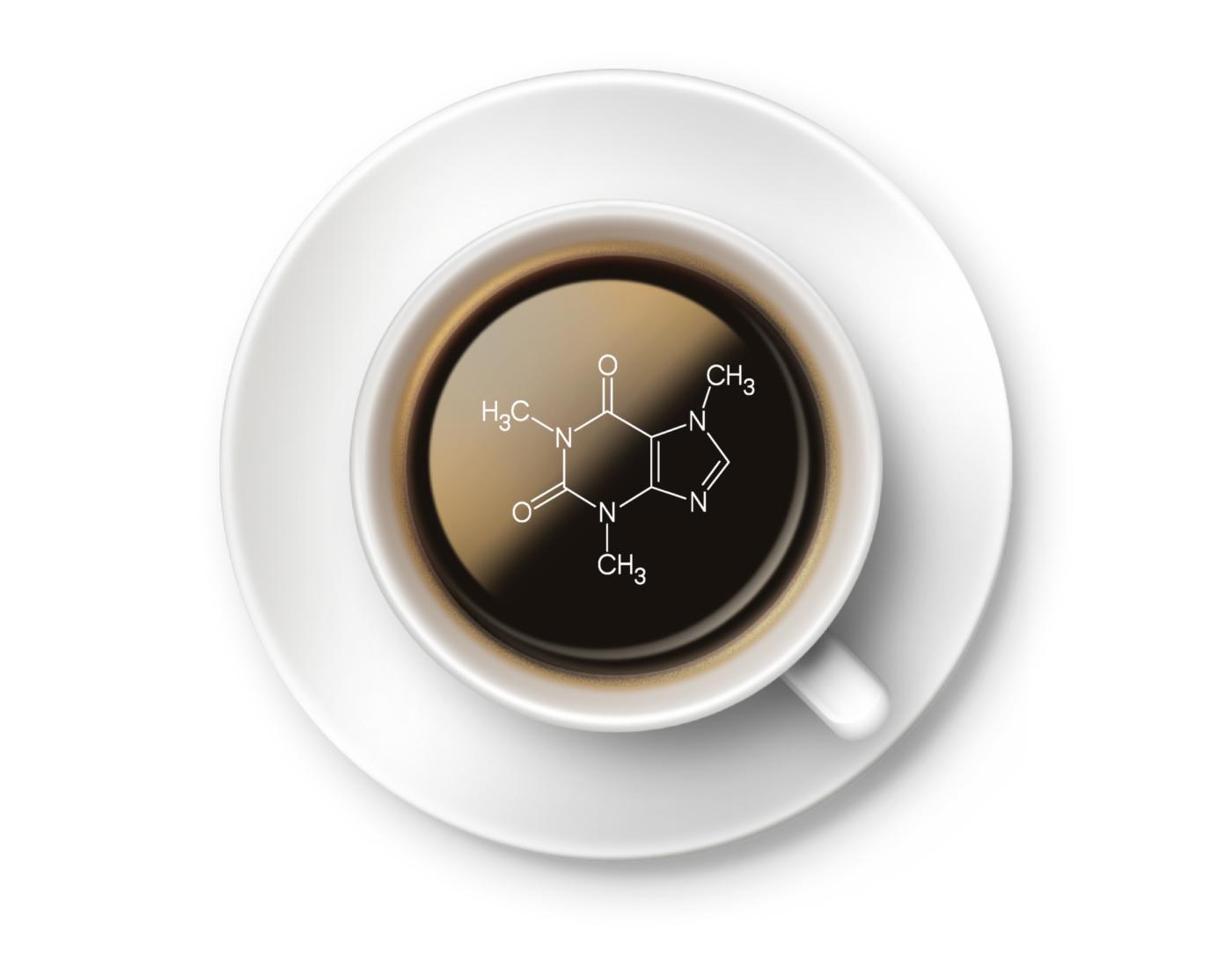 آنتی اکسیدان ها در قهوه