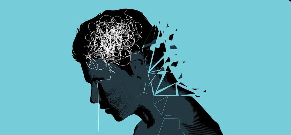 آشنایی با انواع اضطراب و روش های درمان آن