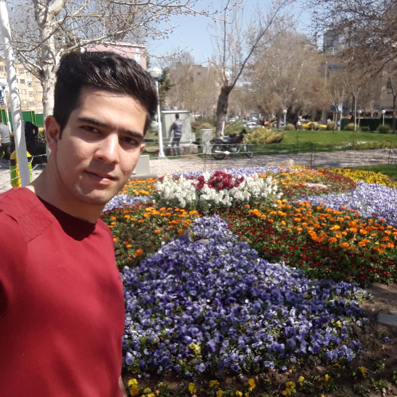 مسعود معصومی مقدم