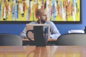 5 روش برای اینکه در محیط کار انگیزه و انرژی داشته باشیم