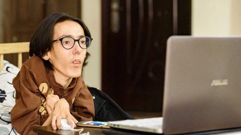 توانیتو استارتاپی برای رفاه زندگی توان یابان