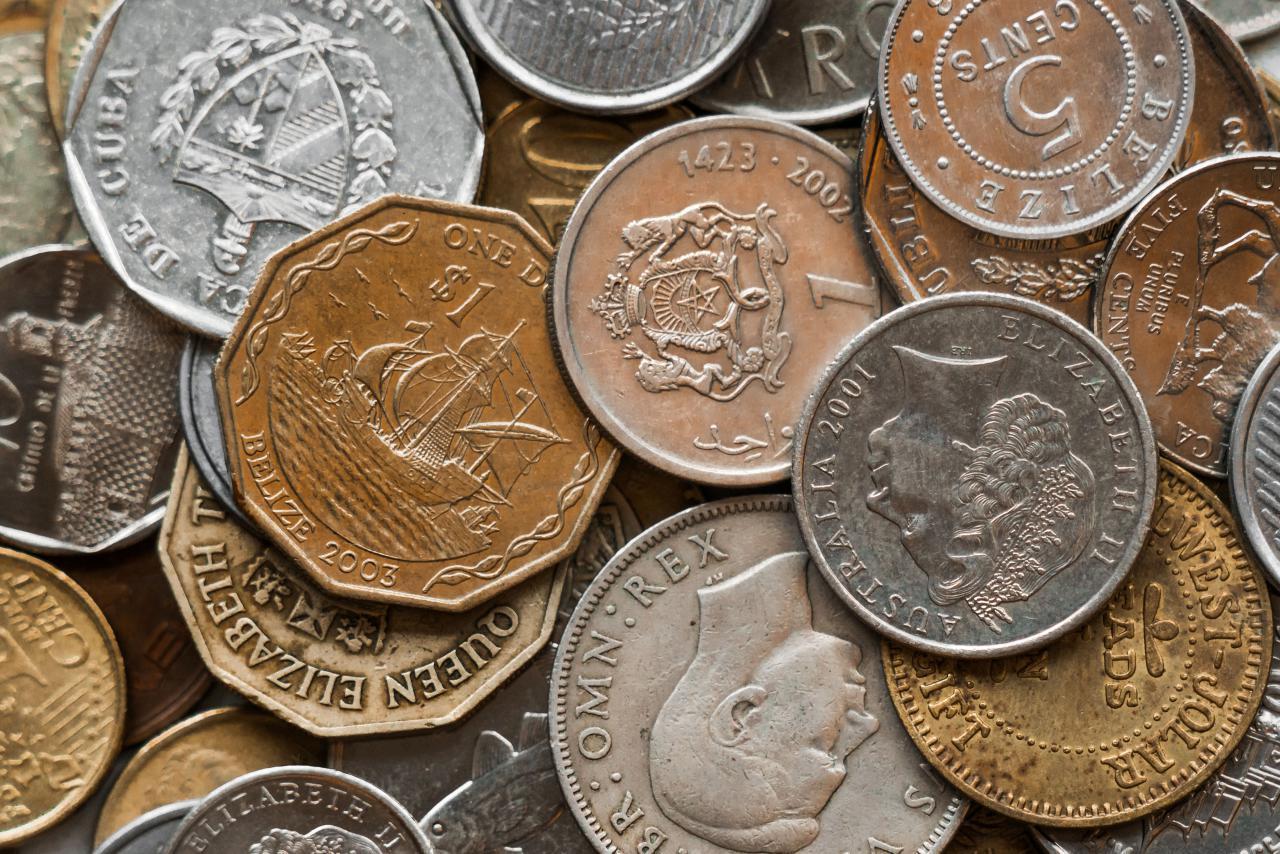 سکه ی اسرار آمیز چگونه شما را ثروتمند خواهد کرد