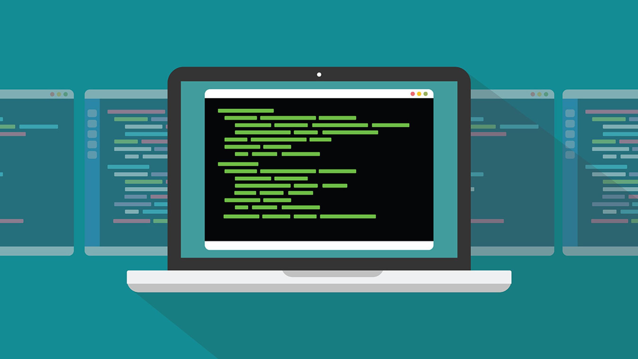 چرا لینوکس از ویندوز و مک بهتر است ؟ (برای برنامه نویسان و علاقه مندان به دنیای متن باز)