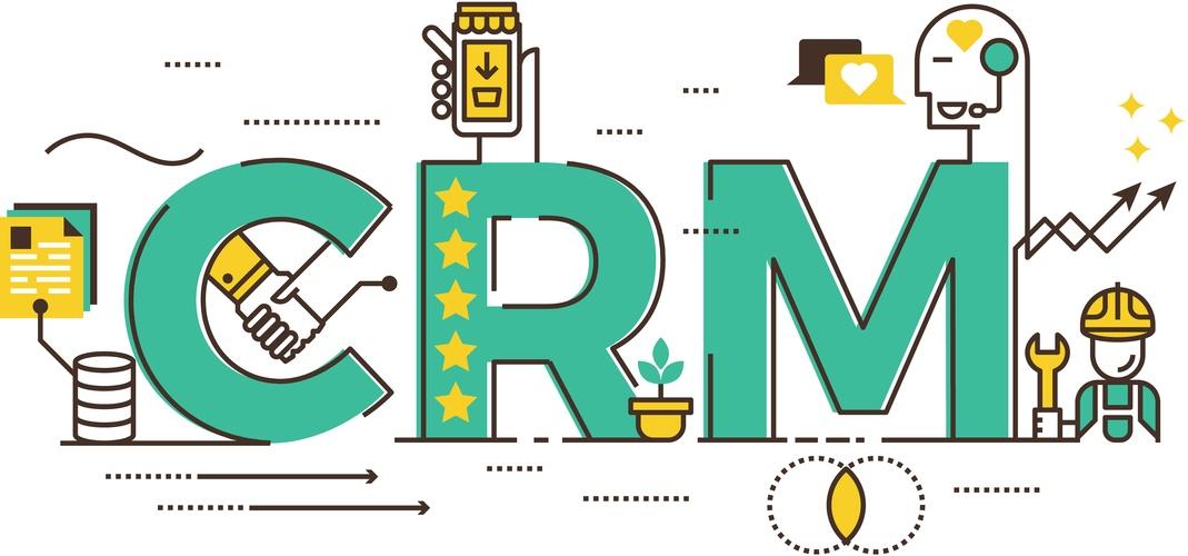 نکاتی برای افزایش فروش : از CRM استفاده کن! (۱)