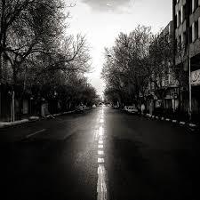 ساعت پنج عصر خیابان جهاد