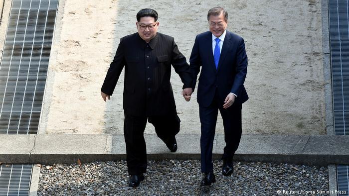 از جنگ تا رد شدن رهبر کره شمالی از مرز