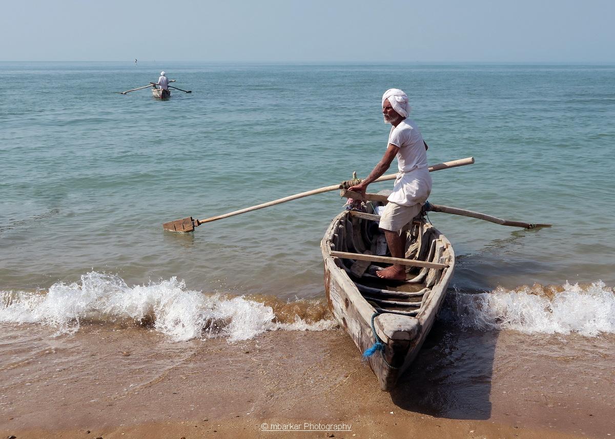 قایق های سنتی