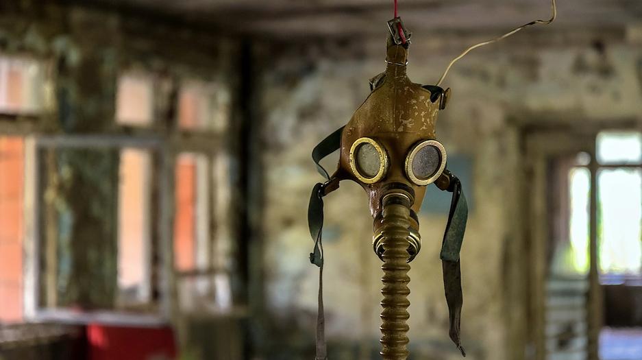 نقد و جریان شناسی سریال چرنوبیل (Chernobyl)