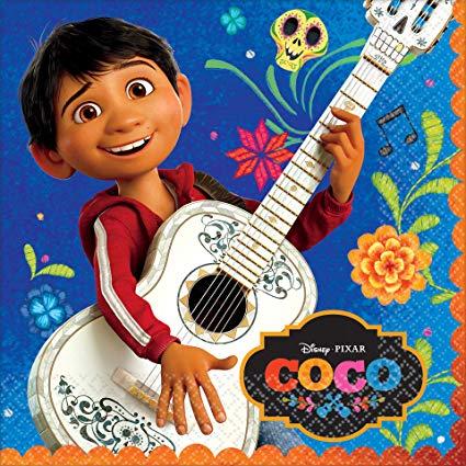 نقد انیمیشن کوکو (Coco)