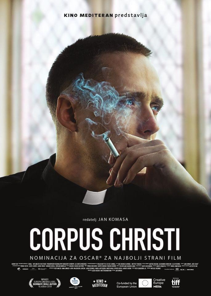 نقد فیلم Corpus christi بدن مسیح