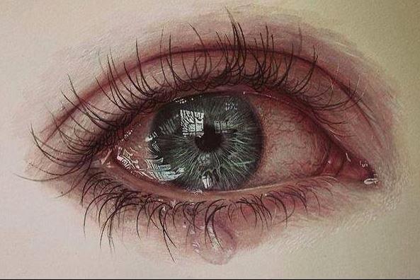 آخرین اشک آخرین خون