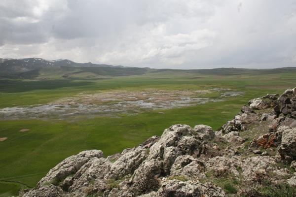 مکان های ناشناخته ایران (آذربایجان غربی)