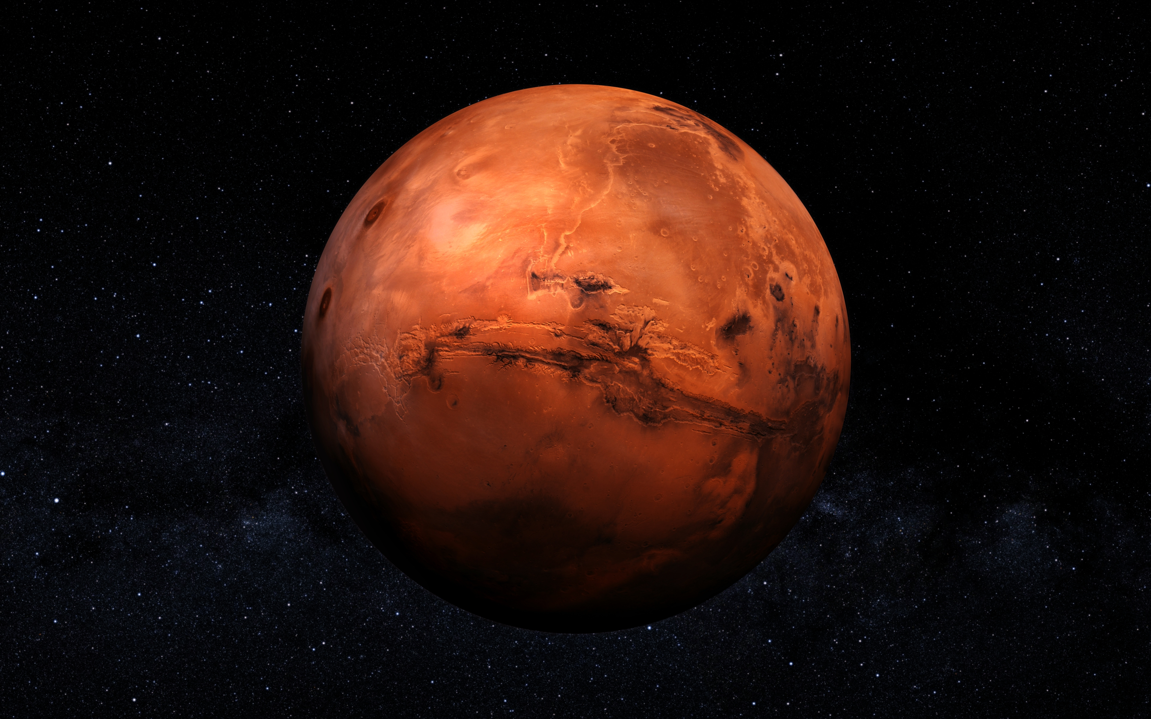سفر به مریخ بدون هزینه ! (NASA)