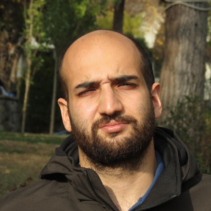 Mohammad Saleh Ansari محمد صالح انصاری