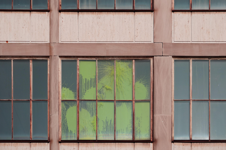 یک انسان چقدر شبیه یک ساختمان است؟