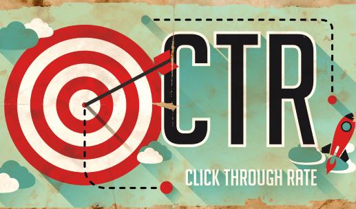 افزایش بازدید سایت به کمک CTR