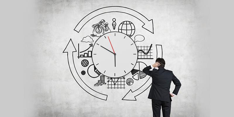 اشتباهات ما در مدیریت زمان