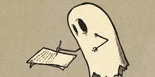 سایه نویسها (ghostwriters) چگونه به ما کمک میکنند؟