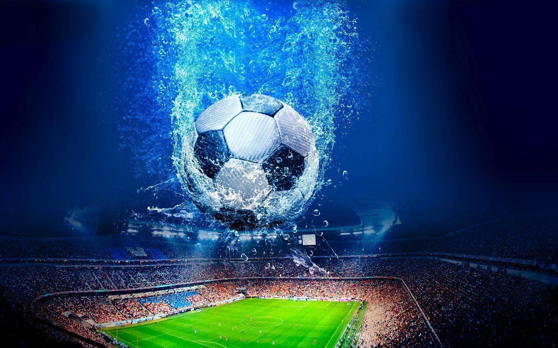 فوتبال یعنی زندگی و زندگی یعنی فوتبال