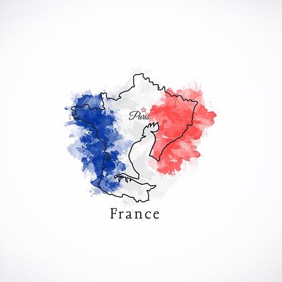 راهنمای ویزای فرانسه