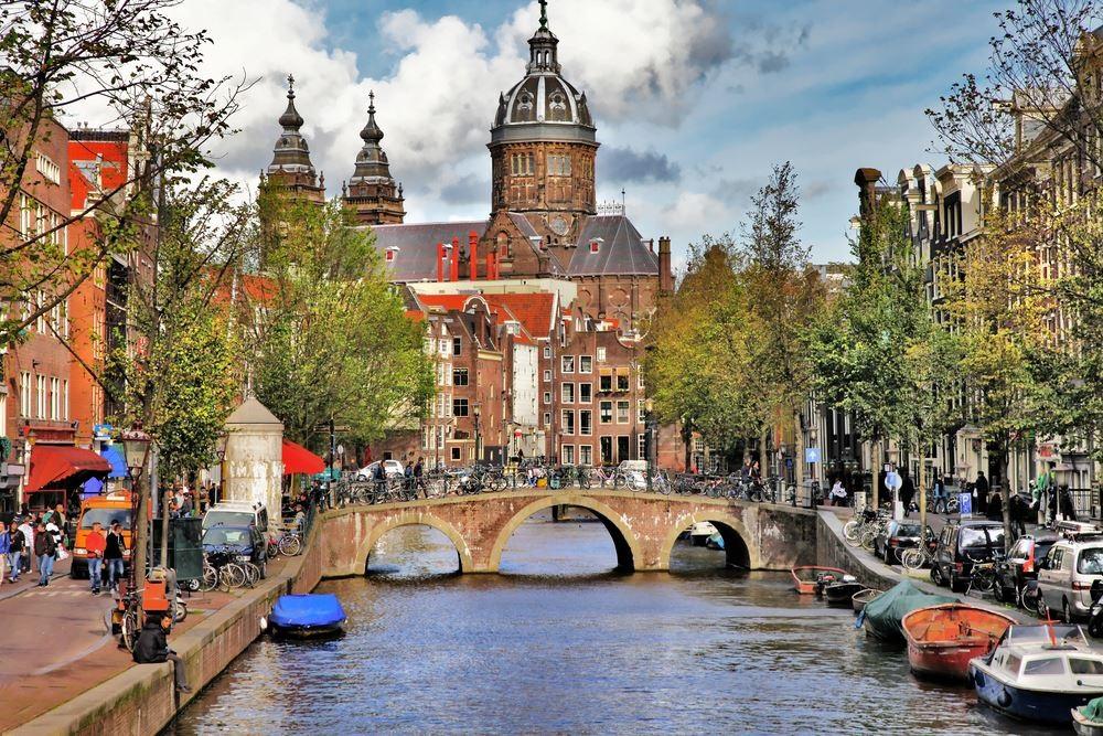 راهنمای ویزای هلند