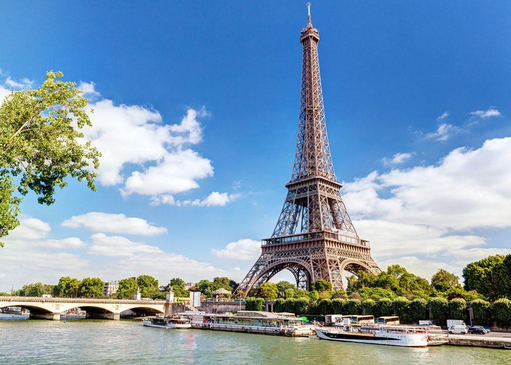 چگونه وقت سفارت فرانسه گرفتم.