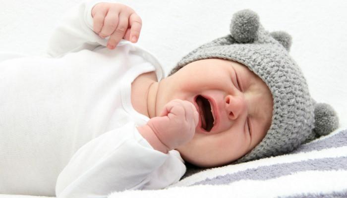 کولیک در نوزادان و آنچه که باید بدانید
