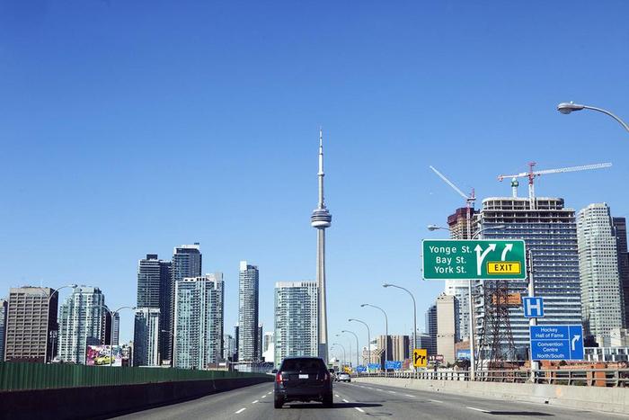 نکات کلیدی دربارهی رانندگی در کانادا