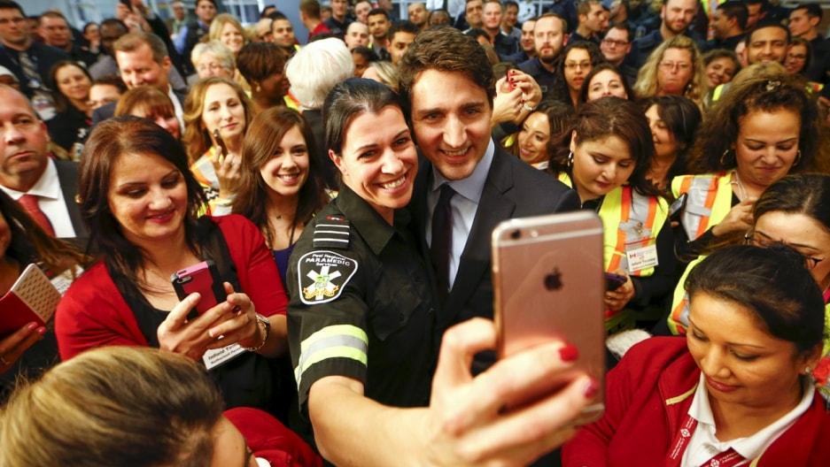 کانادا پناهندگان بیشتری را از طریق برنامههای مهاجرت اقتصادی خواهد پذیرفت