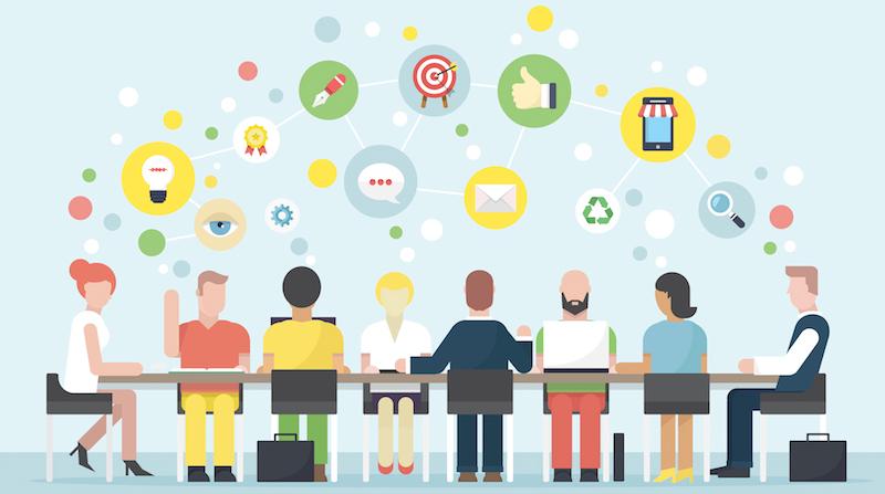 اهمیت ارتباط تیمی چیست؟
