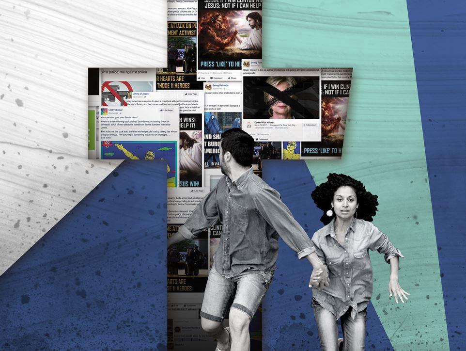 چرا ۲۰۱۸ سال پایان کار شبکههای اجتماعی است