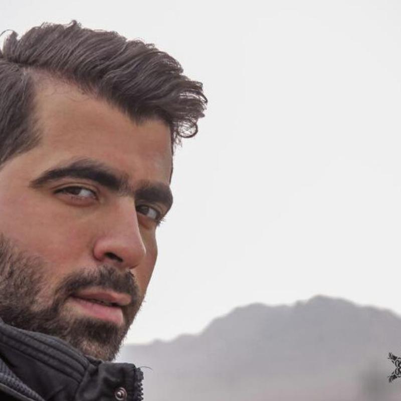 سعید خواجه رضایی