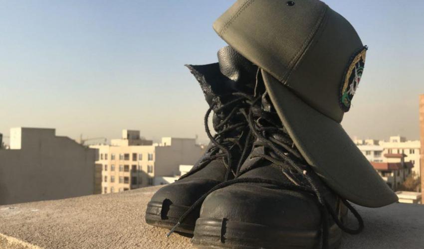 شرح حال من ، ۳ روز مانده تا رفتن به خدمت مقدس سربازی