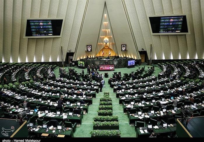 مجلس شورای اسلامی برای یکسال!