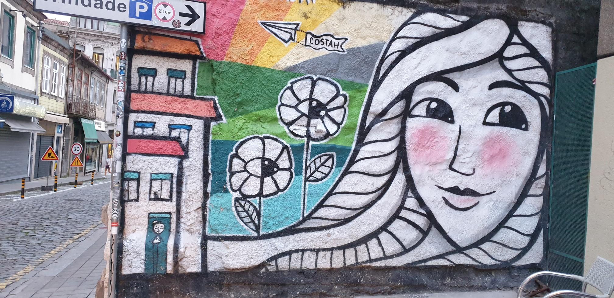 9 روز در پرتغال- بخش اول